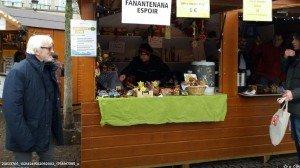 marché de Noël Strasbourg1
